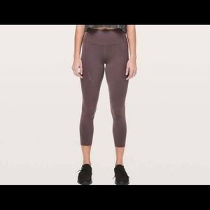 """Soul Cycle """"To The Beat"""" leggings"""